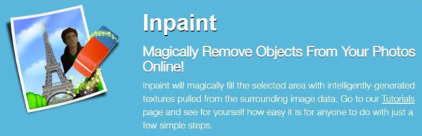 The Inpaint