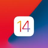 iPhone iOS14